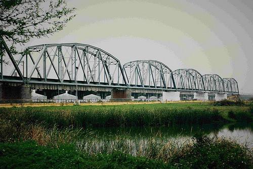 舊鐵橋天空步道