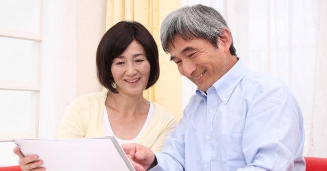年長者定期視力檢查可避免視力衰退