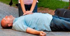 無心臟病史猝死患者的臨床和病理特徵