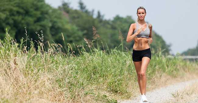跑步習慣有機會延遲細胞老化