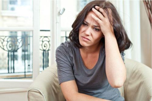 頭暈併發哪些症狀要就醫