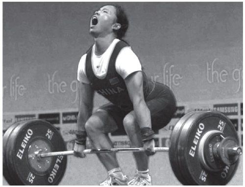 舉重選手為何能舉起重物椎間盤卻不會破裂