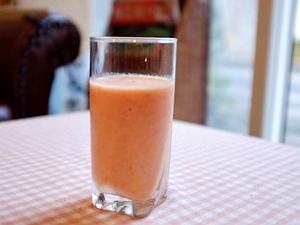 木瓜,木瓜牛奶,熱量低