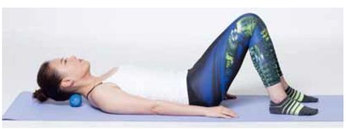 頸部放鬆運動
