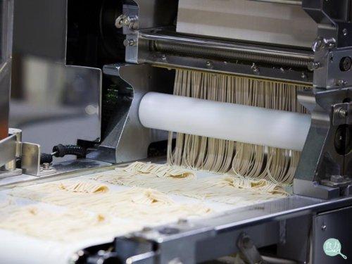 麵,加工,原料