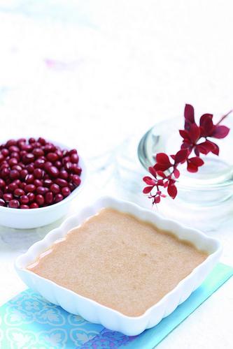 紅豆+山楂=瘦身、降血壓