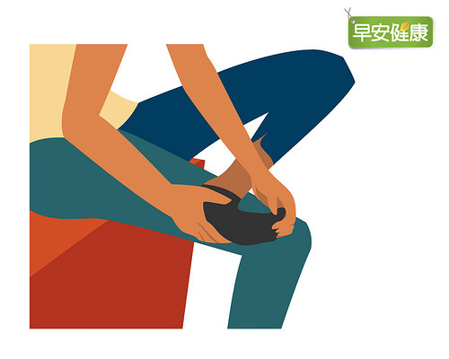 起床再也不腳痛的伸展法,足底筋膜炎、關節炎掰掰