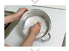不鏽鋼鍋,開鍋養鍋