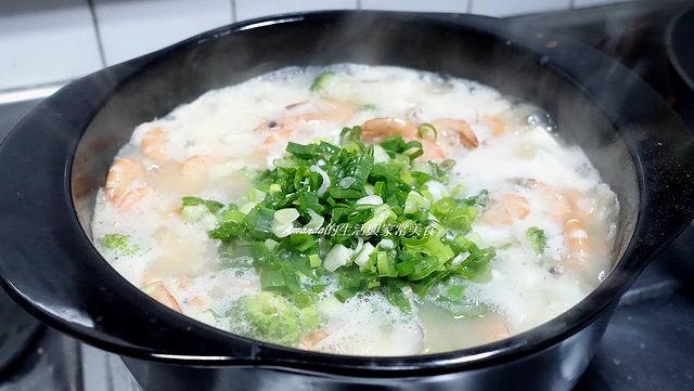味噌海鮮鍋