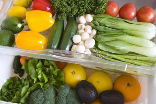 胃痛多吃蔬菜?