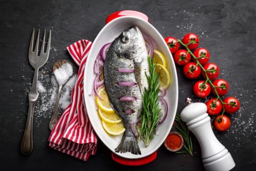 預防攝護腺癌:多吃魚替代紅肉