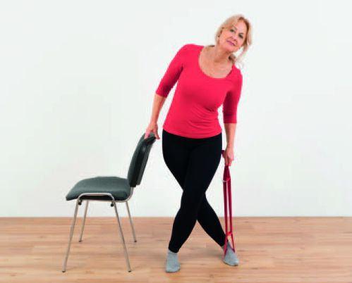 髖關節炎的運動