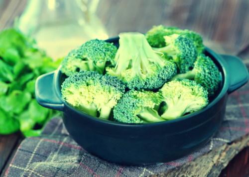 花椰菜的營養價值受矚目,是醫師普遍認為的健康食物