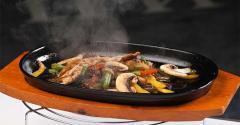 愛吃炸雞烤肉?研究:料理溫度過高,恐增心臟病風險