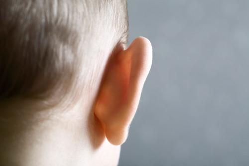 從耳朵看疾病警訊