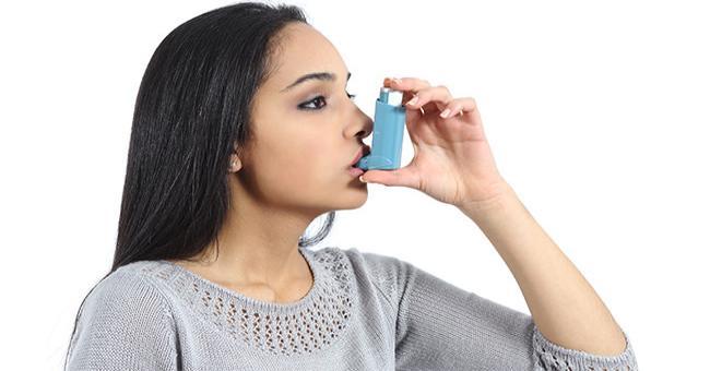 氣喘發作恐要命!維生素D可降嚴重氣喘發作風險