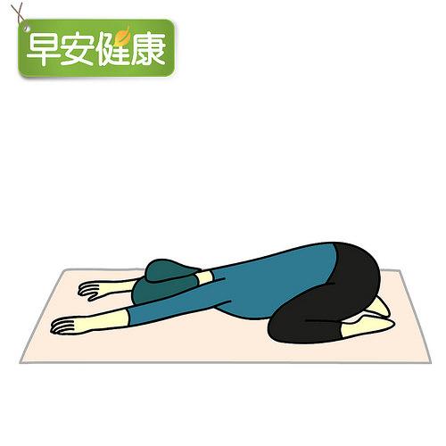 下背痛,瑜珈