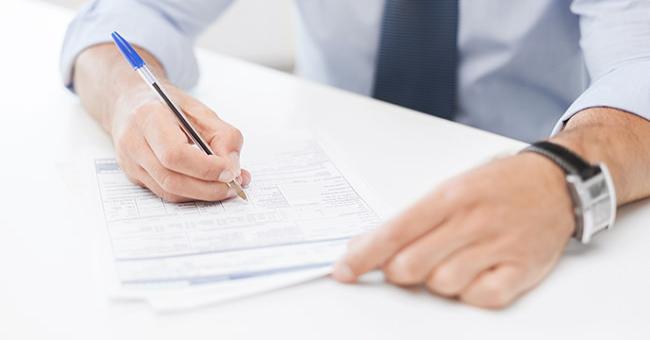 研究:簽名越大的人,越可能具有這種特質!