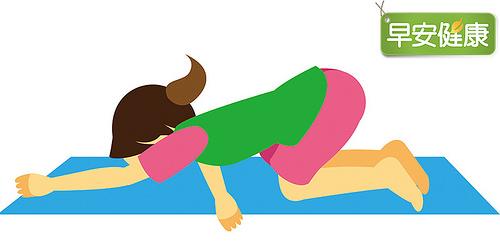 肩胛骨伸展