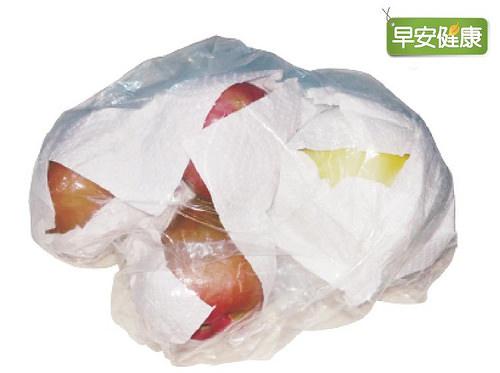 水果不長果蠅保存法