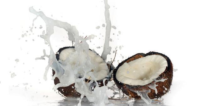 牙齒決定你的健康!醫師:椰子油漱口拉出嘴中的致命毒素