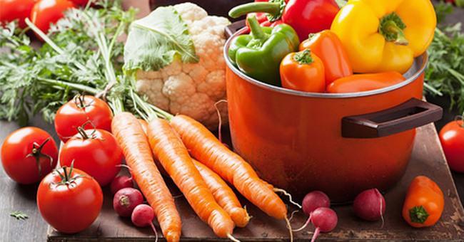 全球糧食危機!一條龍料理法不浪費食材、助垃圾減量
