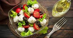蔬果、魚肉、橄欖油....這樣吃三年,乳癌零復發