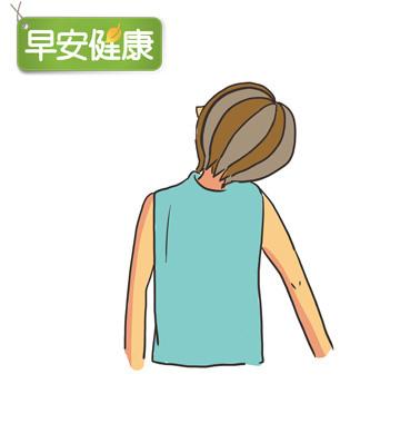 肩頸疼痛 肩頸痠痛 肩膀痛 脖子硬