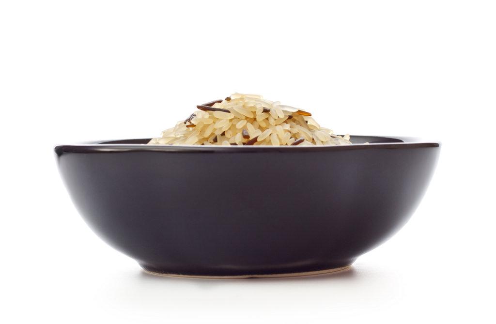 糙米能淨化血液
