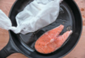 10分鐘海鮮大餐食譜