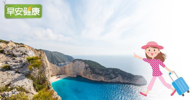 發財不只是夢想!一張心想事成計劃表,小資女一年圓夢遊歐洲