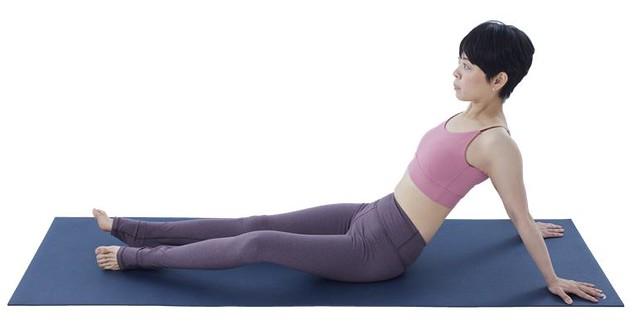 轉動髖關節:改善膝蓋痛