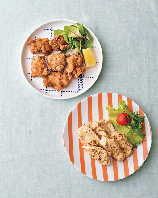 將醣類的攝取降到大約5g 以下,瘦身時期的每日飽足料理:雞肉!