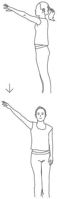 手指爬牆運動