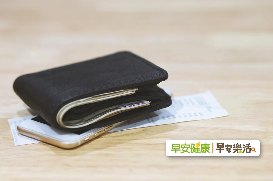 錢包有「這2特徵」容易漏財!專家曝原因,守住荷包就靠一關鍵