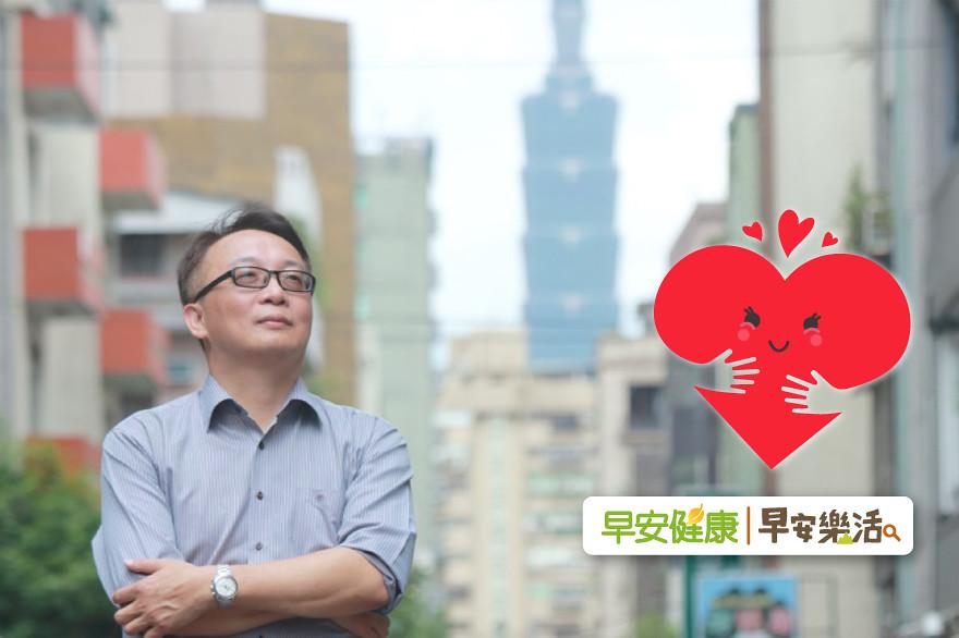看遍無數死亡的體會,法醫楊敏昇:別再替孩子製造煩惱!人只要有心跳,就很美