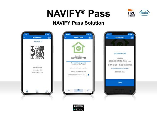 NAVIFY® Pas